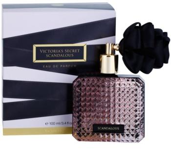 Victoria's Secret Scandalous eau de parfum pour femme 100 ml