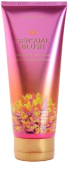 Victoria's Secret Sensual Blush creme corporal para mulheres 200 ml