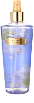 Victoria's Secret Secret Charm Honeysuckle & Jasmine spray corpo per donna 250 ml
