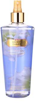 Victoria's Secret Secret Charm Honeysuckle & Jasmine testápoló spray nőknek 250 ml