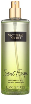Victoria's Secret Secret Escape Bodyspray  voor Vrouwen  250 ml