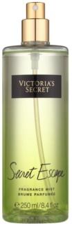 Victoria's Secret Secret Escape Körperspray für Damen 250 ml
