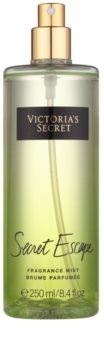 Victoria's Secret Secret Escape spray corpo per donna 250 ml