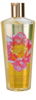 Victoria's Secret Secret Escape Sheer Freesia & Guava Flowers gel de dus pentru femei 250 ml