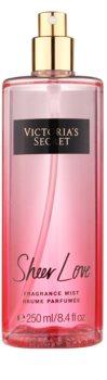 Victoria's Secret Sheer Love Body Spray for Women 250 ml