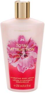 Victoria's Secret Total Attraction Λοσιόν σώματος για γυναίκες 250 μλ