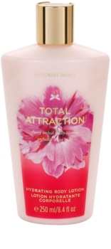 Victoria's Secret Total Attraction leite corporal para mulheres 250 ml