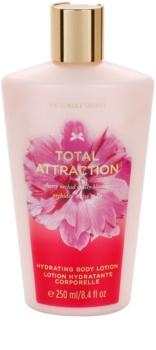 Victoria's Secret Total Attraction tělové mléko pro ženy 250 ml