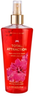 Victoria's Secret Total Attraction tělový sprej pro ženy 250 ml