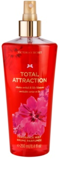Victoria's Secret Total Attraction Körperspray für Damen 250 ml