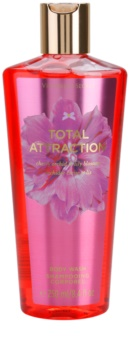 Victoria's Secret Total Attraction gel de ducha para mujer 250 ml