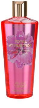 Victoria's Secret Total Attraction sprchový gél pre ženy 250 ml