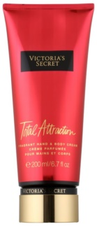 Victoria's Secret Fantasies Total Attraction Body Cream for Women 200 ml