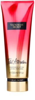 Victoria's Secret Fantasies Total Attraction leite corporal para mulheres 236 ml