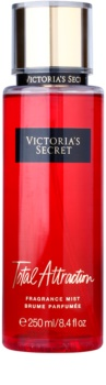 Victoria's Secret Fantasies Total Attraction spray do ciała dla kobiet 250 ml spray do ciała