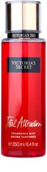 Victoria's Secret Fantasies Total Attraction tělový sprej pro ženy 250 ml tělový sprej