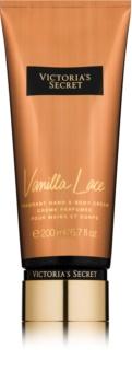 Victoria's Secret Vanilla Lace crema de corp pentru femei 200 ml