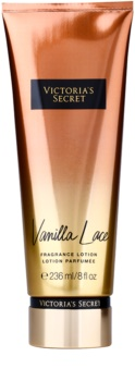 Victoria's Secret Vanilla Lace leite corporal para mulheres 236 ml
