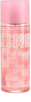 Victoria's Secret PINK Wild at Heart spray pentru corp pentru femei 250 ml