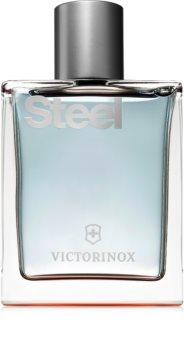 victorinox steel