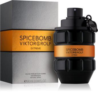 Viktor & Rolf Spicebomb Extreme eau de parfum pentru barbati 90 ml