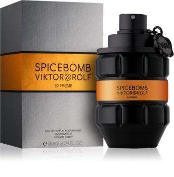 Viktor & Rolf Spicebomb Extreme woda perfumowana dla mężczyzn 90 ml