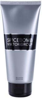 Viktor & Rolf Spicebomb gel de dus pentru barbati 200 ml