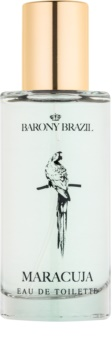 Village Barony Brazil Maracuja Eau de Toilette voor Vrouwen  50 ml