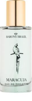Village Barony Brazil Maracuja toaletná voda pre ženy 50 ml