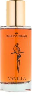 Village Barony Brazil Vanilla toaletná voda pre ženy 50 ml