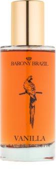 village cosmetics barony brazil - vanilla
