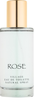 Village Rose Eau de Toilette Damen 50 ml