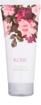 Village Rose tusfürdő gél nőknek 200 ml
