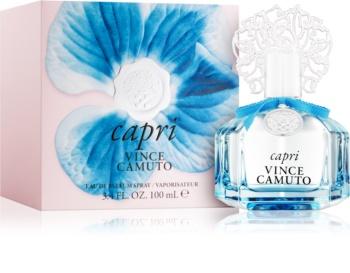 Vince Camuto Capri eau de parfum pour femme 100 ml