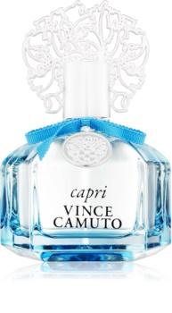 Vince Camuto Capri Eau de Parfum para mulheres 100 ml