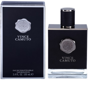 Vince Camuto Vince Camuto туалетна вода для чоловіків 100 мл