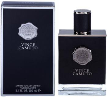 Vince Camuto Vince Camuto Eau de Toilette für Herren 100 ml