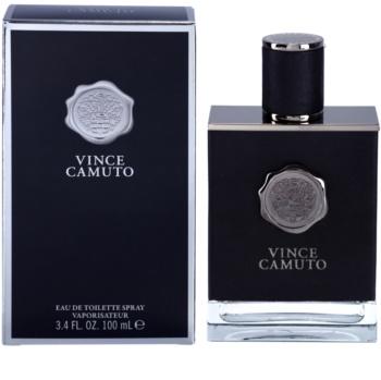Vince Camuto Vince Camuto eau de toilette per uomo 100 ml