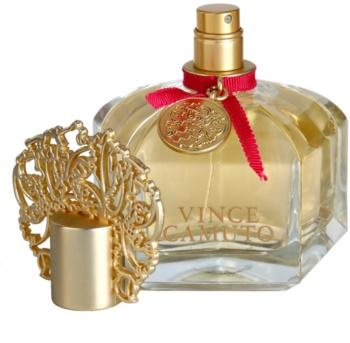 Vince Camuto Vince Camuto eau de parfum pentru femei 100 ml