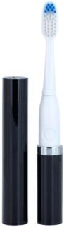 Violife Slim Sonic Black escova de dentes sónica elétrica com cabeça de reposição