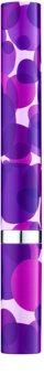 Violife Slim Sonic Purple Passion звукова четка за зъби на батерии с резервна глава