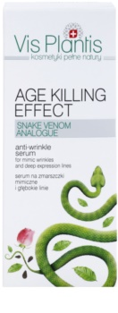 Vis Plantis Age Killing Effect protivráskové sérum s hadím jedem