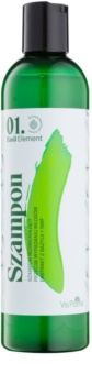 Vis Plantis Basil Element Strengthening Shampoo Against Hair Fall