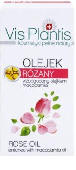 Vis Plantis Care Oils Rosenöl für das Gesicht
