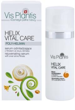 Vis Plantis Helix Vital Care omlazující pleťové sérum s hlemýždím extraktem