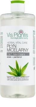 Vis Plantis Herbal Vital Care Micellar Water 3 in 1