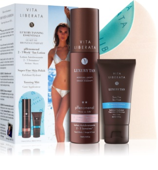 Vita Liberata Phenomenal Cosmetic Set II.