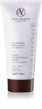 Vita Liberata Fabulous Self-Tanning Cream Big Package