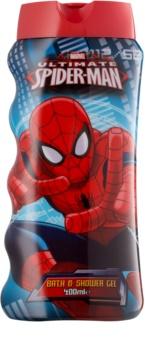 VitalCare Spiderman Shower And Bath Gel 2 In 1
