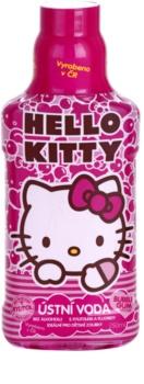 VitalCare Hello Kitty apa de gura pentru copii